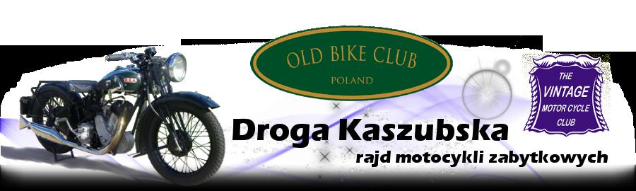 Old Bike Club Poland